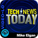 Tech News Today logo