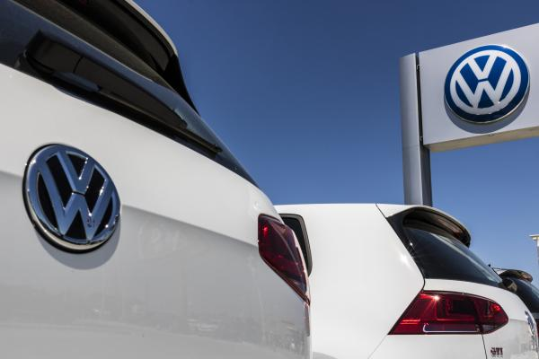 Volkswagen may release a small EV for as…