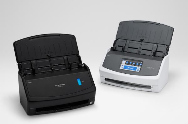 photo of Fujitsu launches ScanSnap iX1600 and iX1400 scanners image