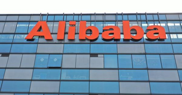 China fines Alibaba $2.8 billion after…