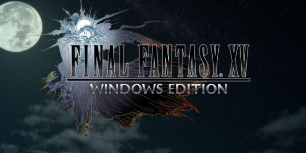 photo image Final Fantasy XV on Windows: More beauty, more frame rates, (maybe) fewer bugs
