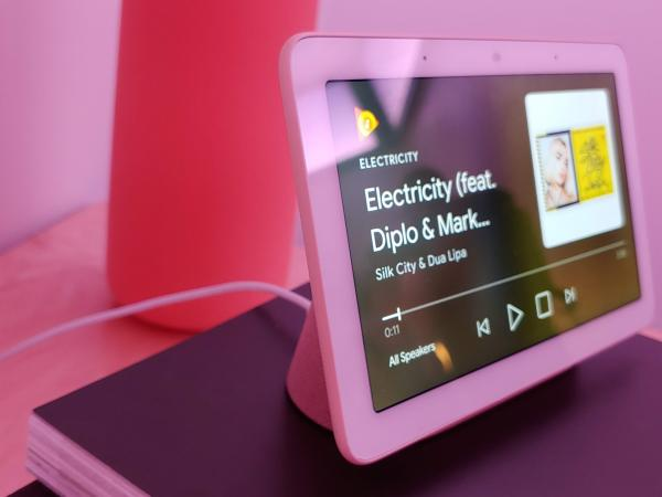 photo of Google Home Hub review: Basic by design image