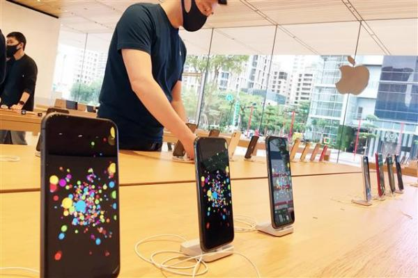 Samsung Display secures majority of…