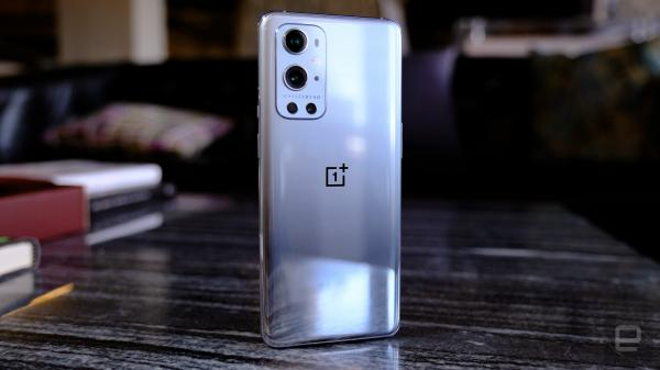 You still can't buy the base OnePlus 9 Pro