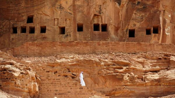 Study of Middle East DNA Reveals Complex Human History in the Region
