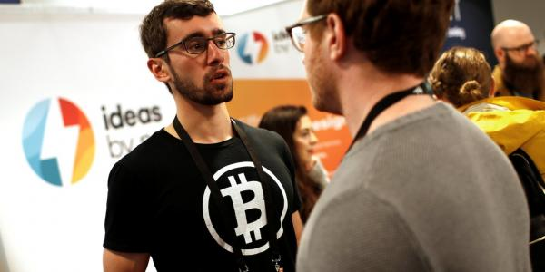 photo image Insiders say they think ethereum is a better investment than bitcoin