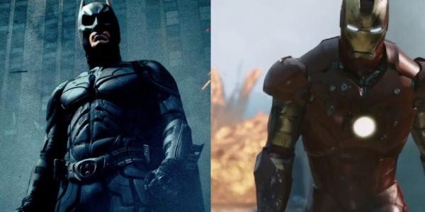14 superhero movies whose successes and failures have shaped the genre since 2008, from the grit of 'The Dark Knight' to the dominance of the MCU