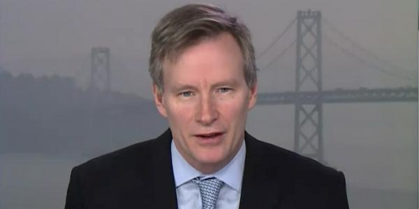 Celebrated Wall Street stock picker Mark Mahaney offers his best tech investing advice: When a company name becomes a verb, it's time to buy (GOOG, GOOGL, TWTR)