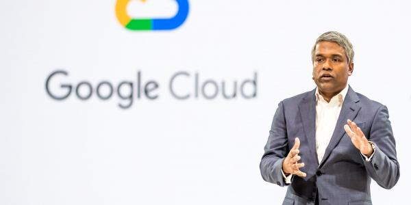 Google Cloud has changed how it pays its…