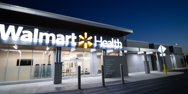 photo of CVS and Walmart are betting they can change how Americans get healthcare. Here's why that should worry hospitals. image