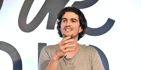 One chart shows just how dire WeWork's…