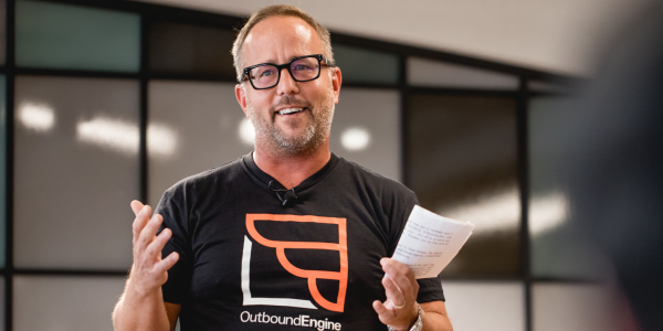 photo of An Austin startup used this pitch deck to raise $14 million to help real estate agents, plumbers, and other small… image