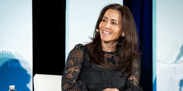 photo of Salesforce's CMO explains why companies need to be 'values-driven' in order to keep their customers (CRM) image