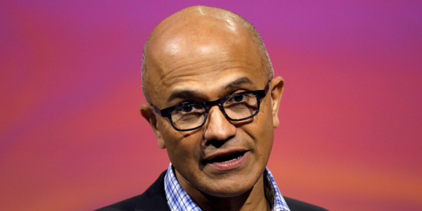Microsoft is freezing hiring except in some unspecified 'strategic areas' (MSFT)