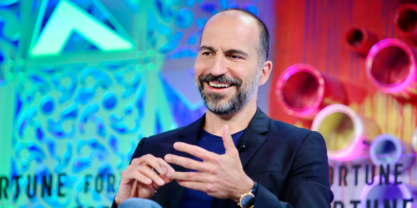 Uber is moving all of its 38,000…