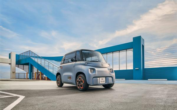 photo of Electric vehicles could cost less than $5,000 some day, Morgan Stanley analysts predict image