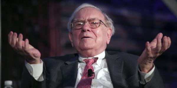 Marc Andreessen quoted Warren Buffett this week. The legendary venture capitalist blasted the investor's bitcoin views…