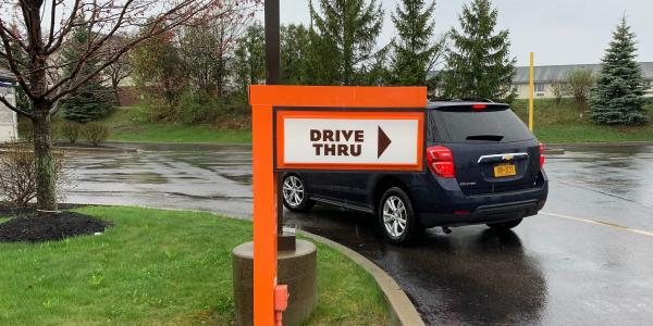 I went to Dunkin' and Starbucks to compare their drive-thrus, and I'm convinced they're after totally different…