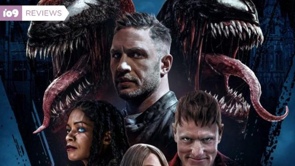 Venom: Let There Be Carnage Is…