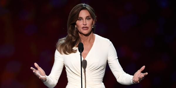 Caitlyn Jenner says tents in Beverly…