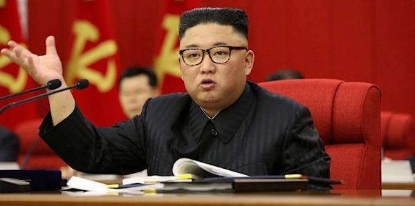 Kim Jong Un told North Korea's…