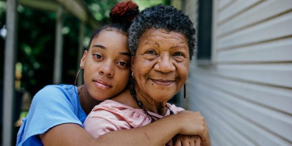 Racially-driven economic disparities…