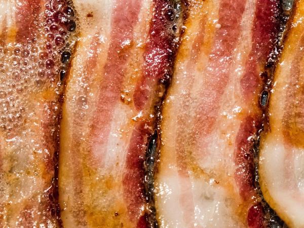 California restaurant owners fear bacon…