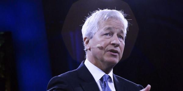 photo of JPMorgan offers crypto to wealthy - Millennium all-in on cloud - Blackstone eyes hotels image