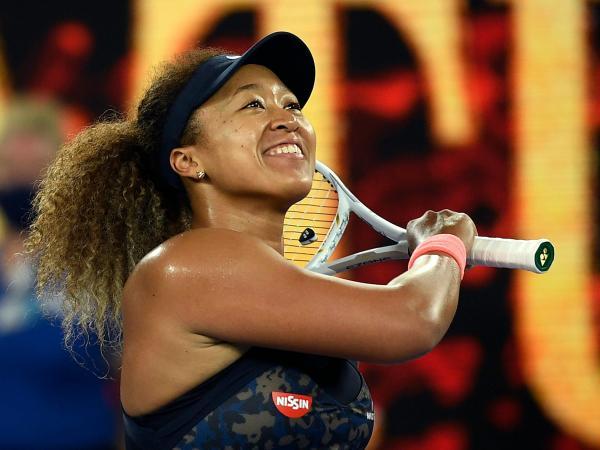 Tennis superstar Naomi Osaka has…