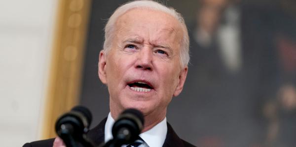 24 Republican state attorneys general signed a letter calling Biden's vaccine mandate 'illegal'