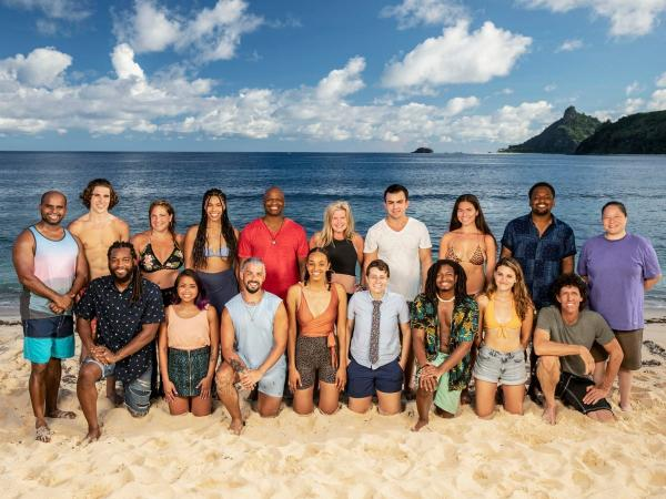 'Survivor' returns with a new group of competitors on September 22 - here's how to watch on CBS and Paramount Plus