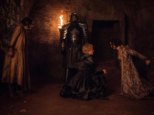 The 24 most gruesome 'Game of Thrones' deaths, ranked