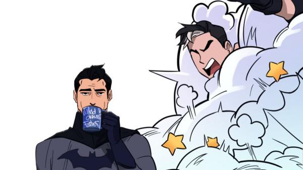 Batman: Wayne Family Adventures, DC's…