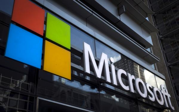 Microsoft details its plan to become…