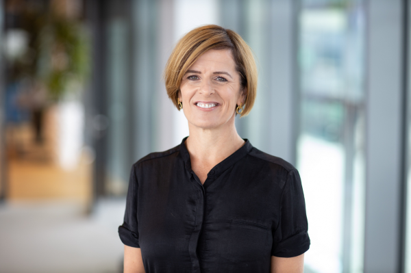 N26 hires Adrienne Gormley as its new…