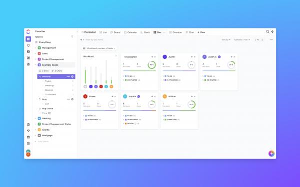 photo of Productivity platform ClickUp raises $35 million from Craft Ventures image