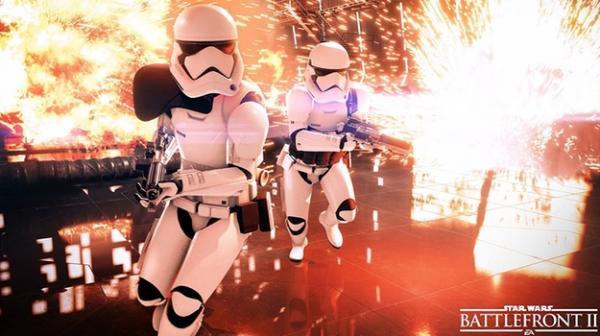photo image Geek Deals: Prime Members get 20% off Star Wars: Battlefront II