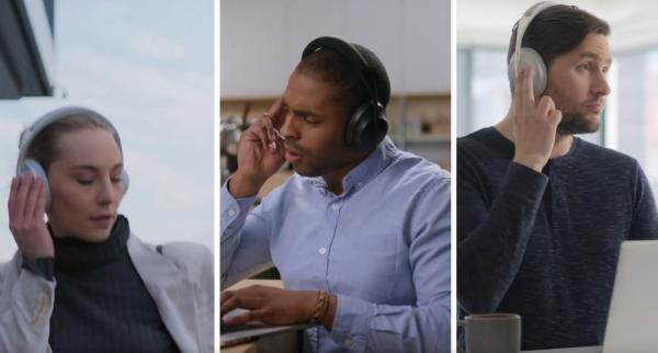 Microsoft Teams certified Bose Noise…