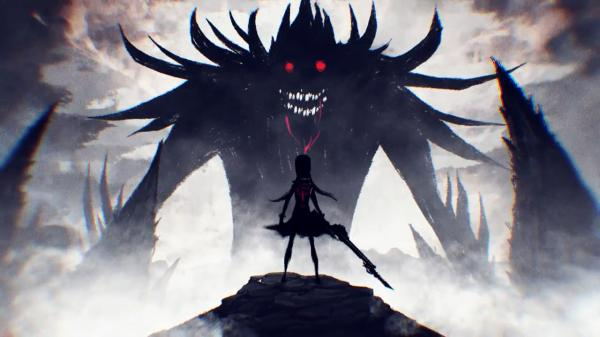 Code Vein is the new stylish vampire RPG from Bandai Namco and its God Eater team