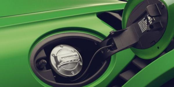 Porsche's new synthetic gasoline may…