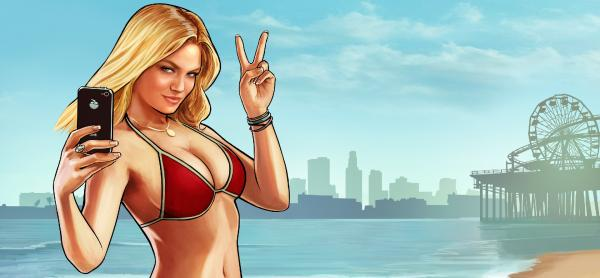 Take-Two wants quicker Rockstar Games…