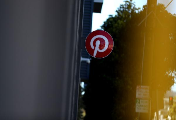 Former COO sues Pinterest, accusing it…