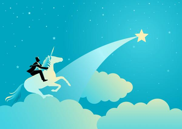 The second wave of unicorn layoffs is…