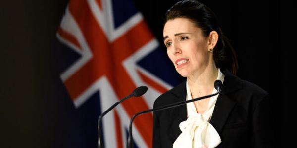 New Zealand baffled by new COVID-19…