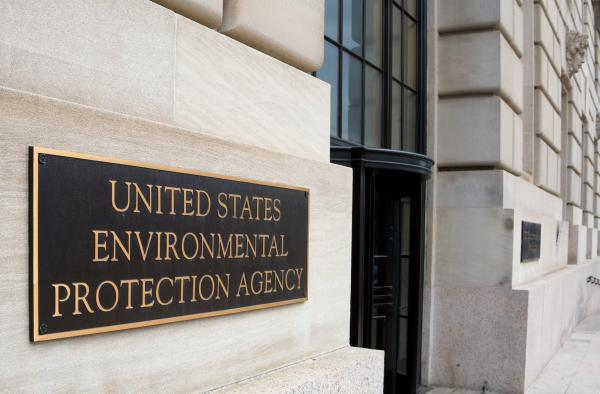 EPA relaxes enforcement of environmental…