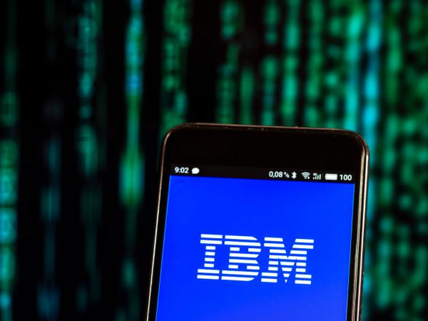 IBM's hybrid cloud strategy is gaining steam