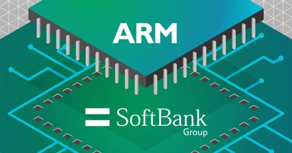 ARM cuts ties with Huawei, threatening…