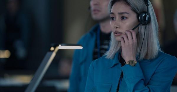 Apple's latest sci-fi drama Invasion…