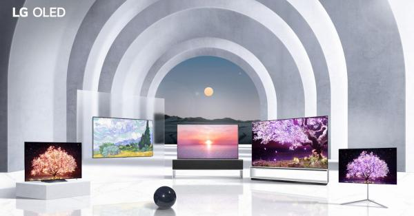 Samsung reportedly inks deal to buy OLED TV panels from rival LG Display