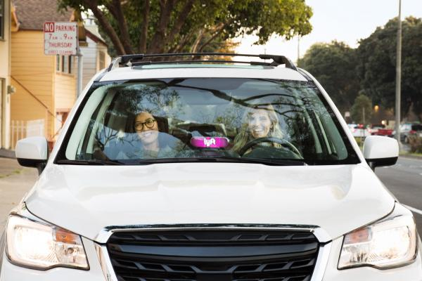 Lyft deploys 200 long-range EVs for its…